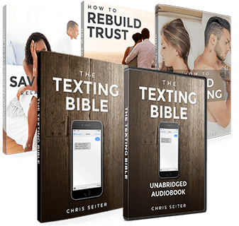 The Texting Bible Premium Package
