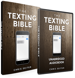 The Texting Bible Standard Package