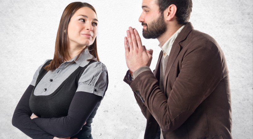 The Fatal Mistakes Men Make When Trying To Get Their Girlfriends Back