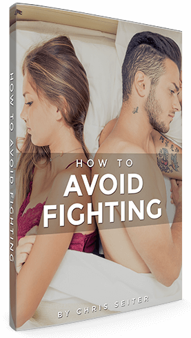 How to Avoid Fighting