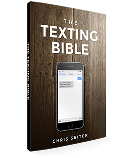 The Texting Bible Barebones Package