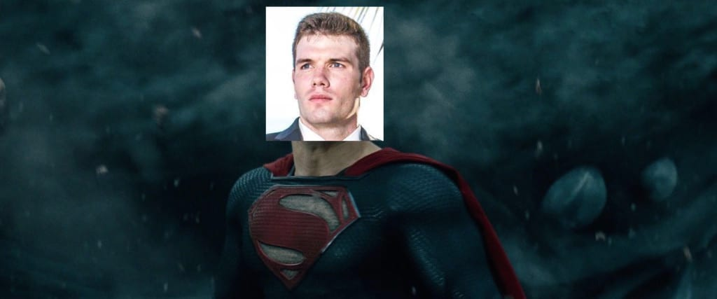superman chris