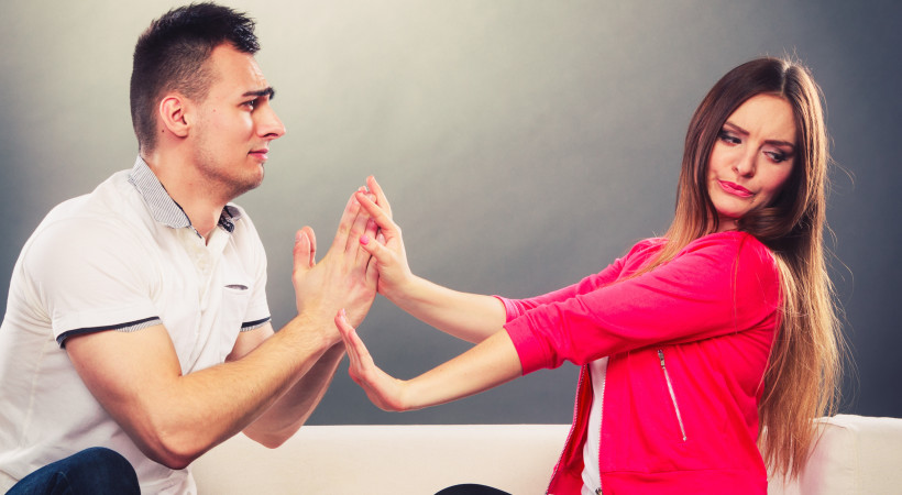 What To Do If You Begged For Your Ex Girlfriend Back (And She Said NO…)