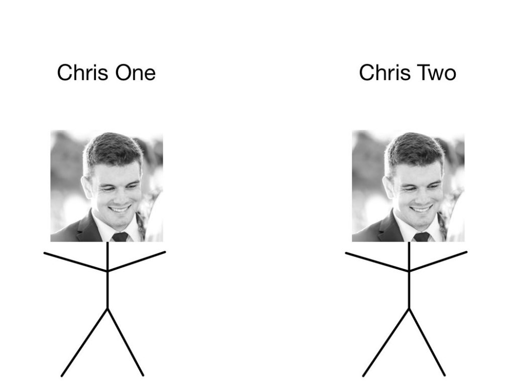 Chris 1 and 2