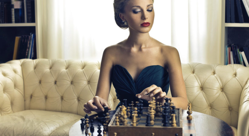 Is Your Ex Girlfriend Playing Mind Games With You? Let's Find Out!