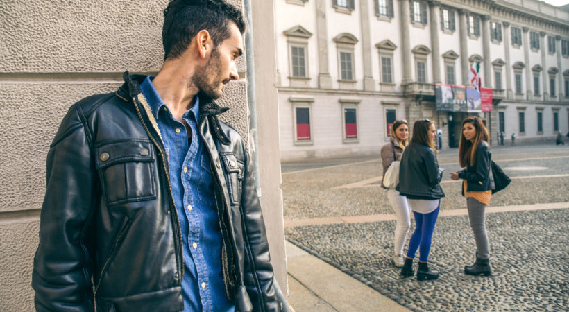 My Ex Girlfriend Moved On… So Why Can't I?